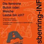 LesbenringInfo April / Mai 2014