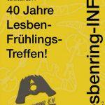 LesbenRing-INFO Juni/Juli 2014